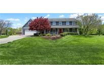 View 855 E Ridge Dr Greenfield IN