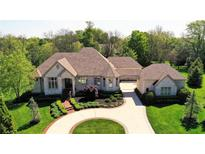 View 3795 Claybrook Ct Bargersville IN