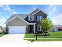 View 5553 W Stoneview Trl McCordsville IN