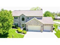 View 6091 Hunters Ridge Dr Plainfield IN