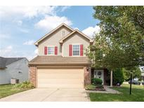 View 5413 Waterton Lakes Dr Indianapolis IN