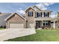 View 6046 Meadowview Dr Whitestown IN