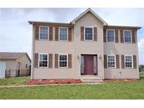 View 3370 N Orchard Valley D Columbus IN