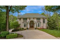 View 6145 Creekside Ct Avon IN