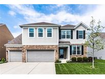 View 5694 Crowley Pkwy Whitestown IN