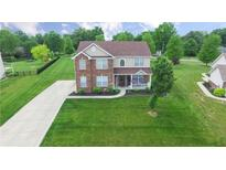 View 250 Blue Lace Dr Whiteland IN