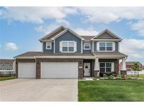 View 121 Blue Lace Dr Whiteland IN