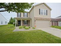 View 8627 Wheatfield Dr Camby IN
