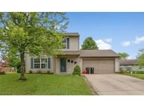 View 4029 Willow Ct Franklin IN