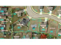 View Lot 84 W Nature Pointe Ln Muncie IN
