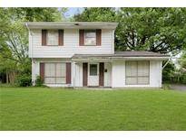 View 3961 Downes Dr Indianapolis IN