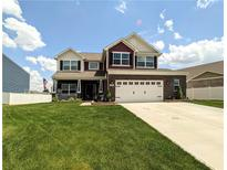 View 145 Blue Lace Dr Whiteland IN
