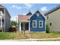 View 334 E Caven St Indianapolis IN
