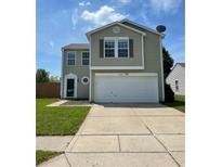 View 11943 Pronghorn Cir Noblesville IN