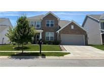 View 5407 Hibiscus Dr Plainfield IN