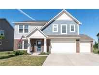View 2697 Solidago Dr Plainfield IN