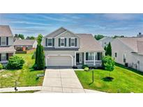 View 12297 Carriage Stone Dr Fishers IN