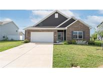 View 2270 Jaybird Dr Greenfield IN