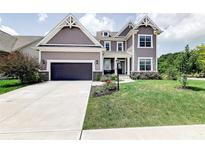 View 10539 Hinterland Dr Fishers IN