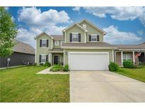 View 2456 Blackthorn Dr Franklin IN