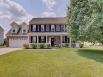 View 3131 Woodhaven Way Bargersville IN