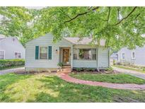 View 5742 Kingsley Dr Indianapolis IN