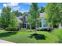 View 633 Featherstone Dr Westfield IN