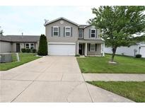 View 3377 Spring Wind Ln Indianapolis IN