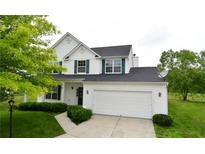 View 12316 Carriage Stone Dr Fishers IN