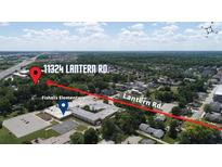 View 11324 Lantern Rd Fishers IN