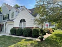 View 12710 Brewton St Fishers IN