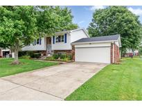 View 3224 Babette Dr Indianapolis IN