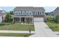 View 6425 Woodland Ln McCordsville IN