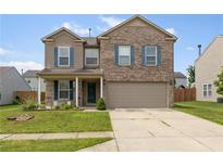 View 5724 Grassy Bank Dr Indianapolis IN