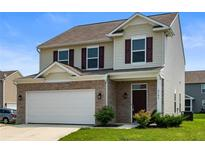 View 4107 Little Bighorn Dr Indianapolis IN