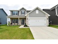 View 2568 Blackthorn Dr Franklin IN