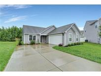 View 7509 Gold Rush Ct Camby IN