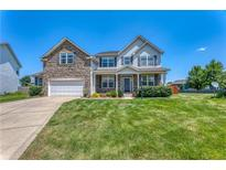 View 14422 Sherbrooke Dr McCordsville IN
