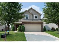 View 11195 Funny Cide Dr Noblesville IN