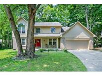 View 5960 Maple Forge Ct Indianapolis IN