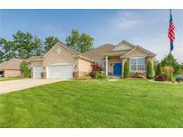 View 1010 White Oak Dr Plainfield IN
