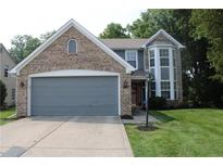 View 6271 Valleyview Dr Fishers IN
