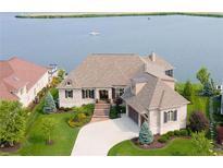 View 13512 Lake Ridge Ln Fishers IN