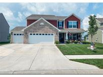 View 3444 Stoddard Pl Indianapolis IN
