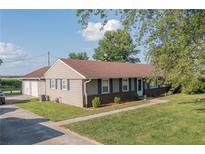 View 1284 E 400 N Greenfield IN