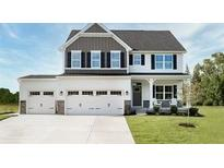View 2527 Dorset Dr Plainfield IN