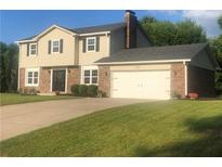 View 1202 Sherwood Dr Greenfield IN