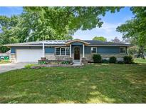 View 665 W Russell Lake Dr Zionsville IN