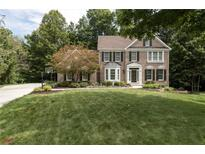 View 7809 Timber Run Ln Indianapolis IN