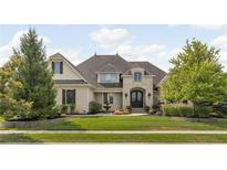 View 3715 Abney Highland Dr Zionsville IN